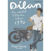 DILAN: DIA ADALAH DILANKU TAHUN 1990-NEW