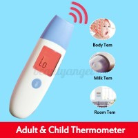 Digital Infrared Forehead Body Thermometer IR Non-contact