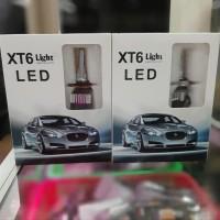 Turbo LED XT6 H4 Hi Low Headlamp