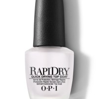 OPI NAIL POLISH: RAPID DRY TOP COAT