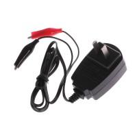 Charger Baterai Rechargeable Lead Acid 7.5V 500ma untuk Mobil /