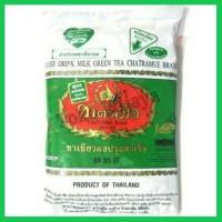 Terlaris Thai Green Tea Number One