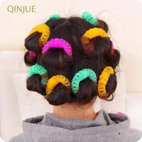 Bendy Magic Hairdress Spiral Hair Roller Styling Curls Tool