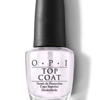 OPI NAIL POLISH: TOP COAT