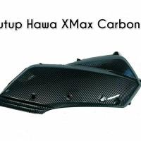 Tutup Hawa Carbon For Yamaha Xmax