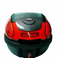 Box Belakang Nemo Carbon Tipe 006 tanpa Braket