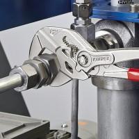 86 03 250 Pliers Wrench / Tang Kunci Inggris 250 mm KNIPEX