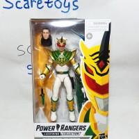 Lightning Collection Power Rangers Mighty Morphin Lord Drakkon