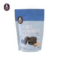 MamaBear Kukis Almond Oat Pelancar Asi Booster - Cookies and Cream