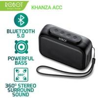 Robot RB100 Dots Bluetooth 5.0 Speaker Black