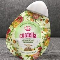 Castella Body Lotion Australian Goat Milk & Honey - Castella Domba