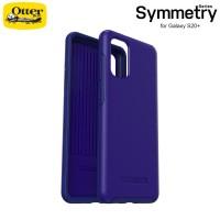 Case Samsung Galaxy S20 Plus OtterBox Symmetry - Sapphire Secret Blue