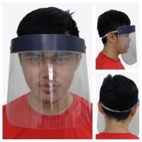 Pelindung Wajah face Shield pelindung muka