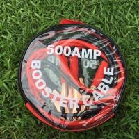 Kabel Jemper Aki Mobil 500 AMP kabel Jumper 500A Booster Cable