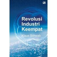 Buku Revolusi Industri Keempat   Klaus Schwab (Bisnis)