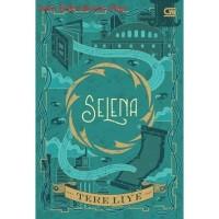 Buku Novel Selena   Tere Liye (Best Seller)