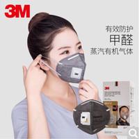 Masker 3M | Masker Kesehatan | Respirator Virus Asap