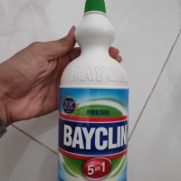 bayclin fresh gojek/grab only