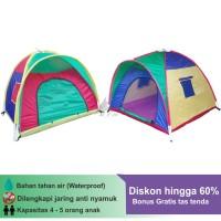 tenda anak 1,4m