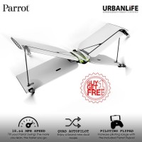 BUY 1 GET 1 Parrot Swing Drone - White