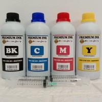 Tinta isi ulang ( Refill ) 500ml untuk printer BROTHER