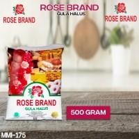 Gula Halus - Gula Halus Rose Brand kemasan 500gram