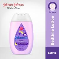 Johnson's Baby Bedtime Lotion 100ml
