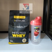 Vectorlabs Master Whey 3lb 42 Serving