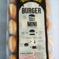 Roti burger mini 20pc Bernardi