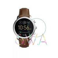 Tempered Glass Smartwatch Fossil Q Explorist Gen 4 Anti Gores Kaca