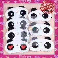Penutup Mata Tidur / Kacamata Tidur / Sleeping Eye Mask / Eye Cover