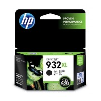 Tinta Catridge HP 932XL High Yield Black Original Ink Cartridge - Hita