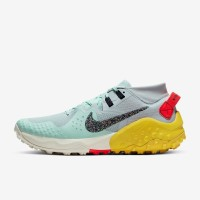 BV7106 400 Nike Wildhorse 6 Trail Running Shoe Original