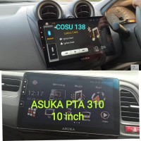 Anti Gores Premium Head Unit ASUKA PTA 310 10 inch