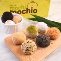 Mochi Mochi (Mochi Traditional Taiwan - Online Order)