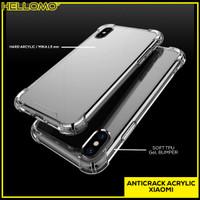 Anti Crack / Anticrack Mika / Case Xiaomi Redmi 4, 4A, 4X, 4 PRIME, 5A