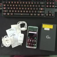 LG G6 Dual Sim Resmi Indonesia
