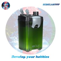 Filter Aquarium Filter Canister Jebo 625 External Filter Aquascape