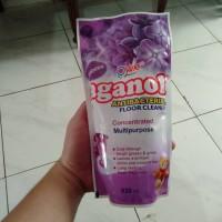 Antibacterial Floor Cleaner Yuri Aganol Lavender 630ml