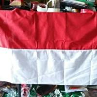 Bendera Merah putih uk 60x 90 cm