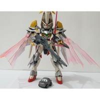 Jasa Rakit PLUS LINING Gundam Gunpla Model Kit MG Master Grade