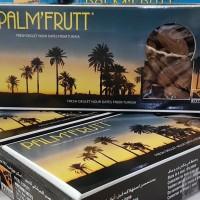 Kurma Tunisia Palm Fruit 500gr | Kurma Basah | Kurma Tangkai ( Kurma P