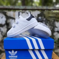 adidas stansmit anak/sneakers fashion kid/gred ori