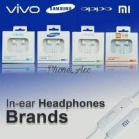 Handsfree MH133 Headset Branded Samsung Oppo Vivo Xiaomi