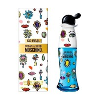 Moschino So Real EDT 50ml