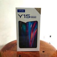 VIVO Y15 Ram 4/64gb Baru
