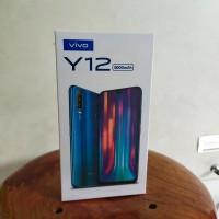 VIVO Y12 Ram 3/32gb Baru