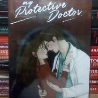 Buku My Protective Doctor