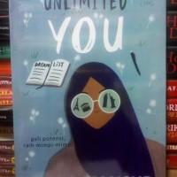 Buku Unlimited You