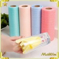 Tissue Kain Lap Pembersih Dapur Bisa dicuci Bahan Non Woven